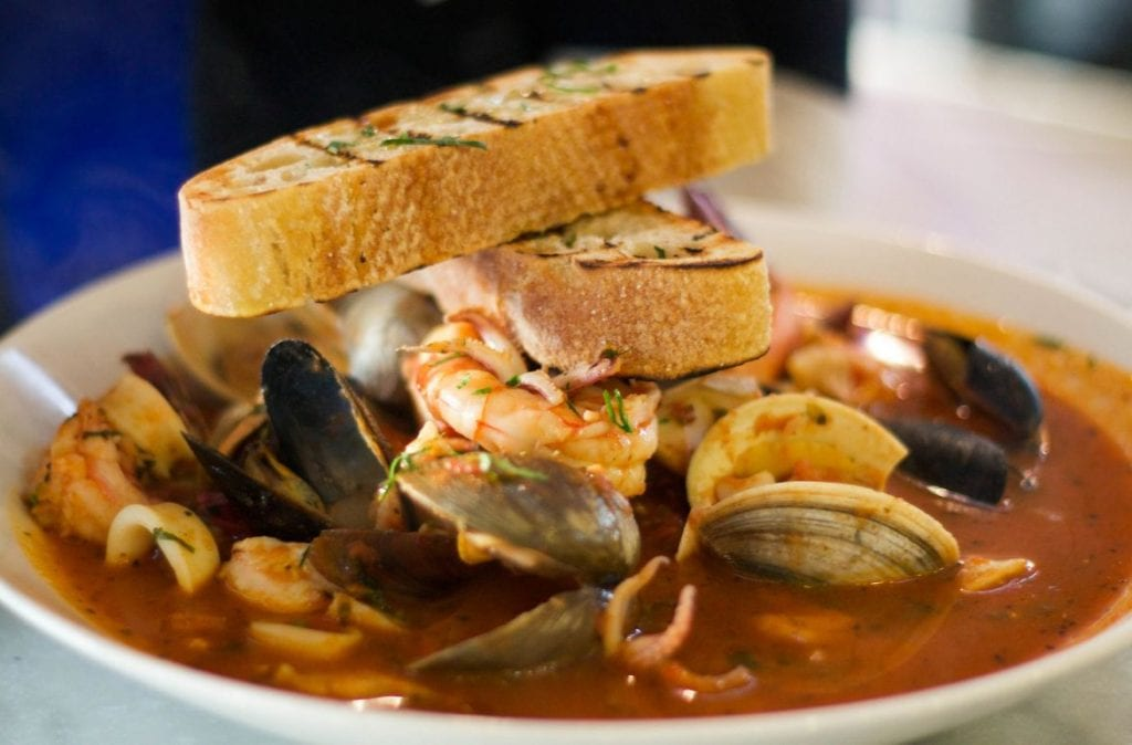 Cioppino's on the Pier