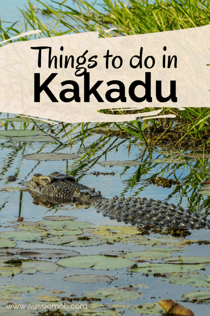things to do in Kakadu