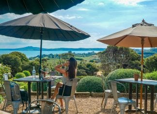 wineries in New Zealand