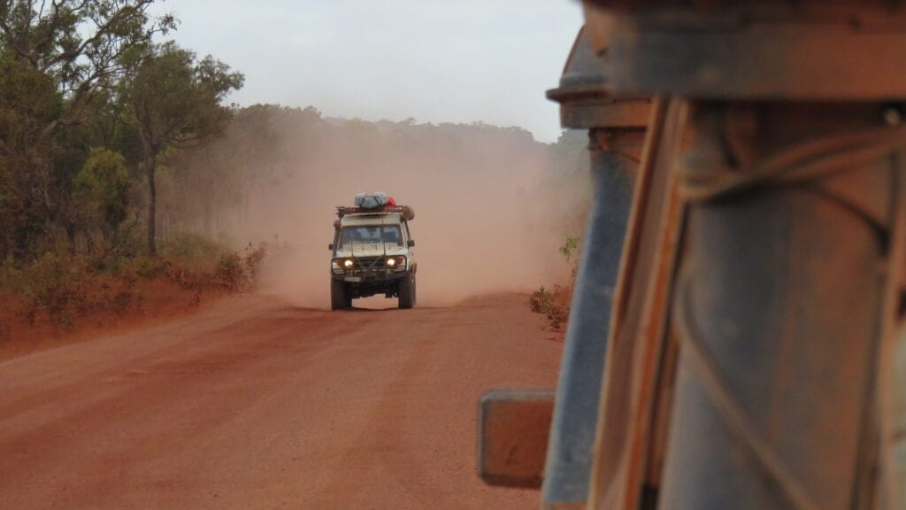 Travel to Cape York